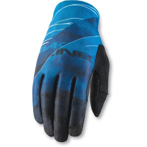 Dakine Concept Glove Bike Handschuhe Blue Rock