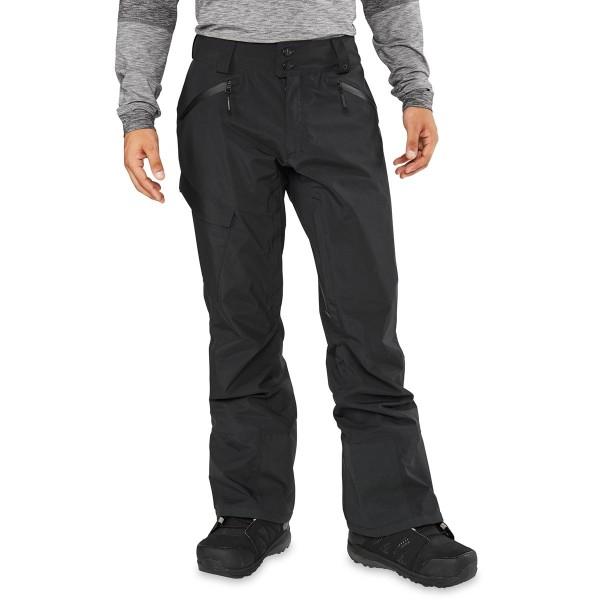 Dakine Vapor Gore-Tex 2L Pant Herren Ski- / Snowboard Hose Black