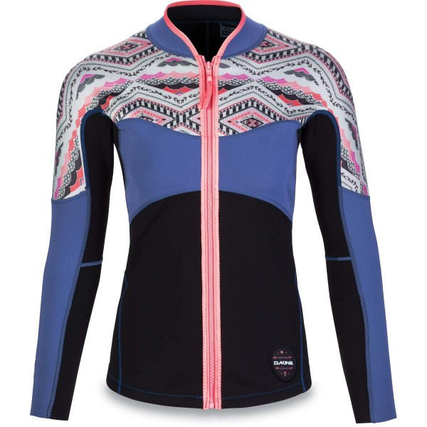 Dakine Womens 1MM Neo Jacket L/S Damen Neopren Shirt Lizzy