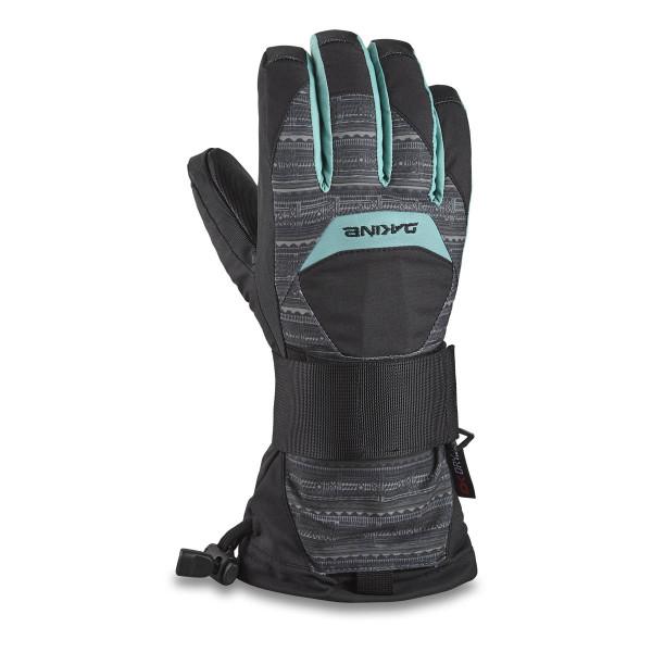 Dakine Wristguard Glove Ski- Snowboard Handschuhe mit Handgelenkschutz Quest