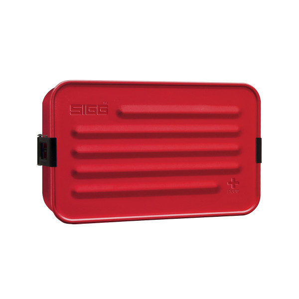 SIGG Metal Box 'Plus' S rot