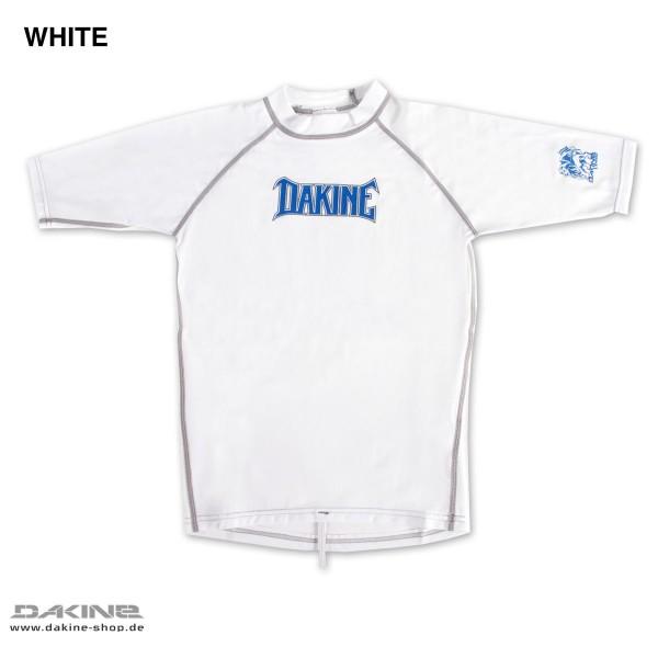 Dakine Little Boys 3/4 Lycra White