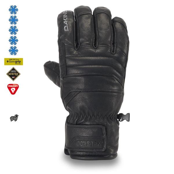 Dakine Kodiak Gore-Tex Glove Herren Ski- / Snowboard Handschuhe Black