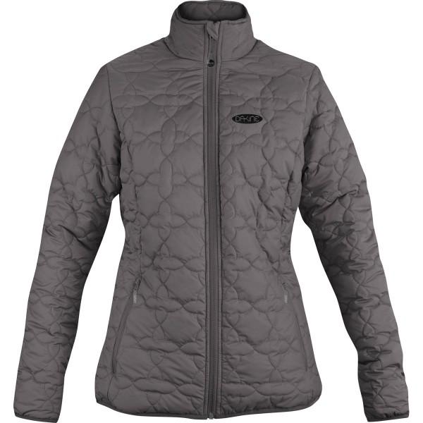Dakine Womens Valeria Insulator Jacket Jacke Charcoal