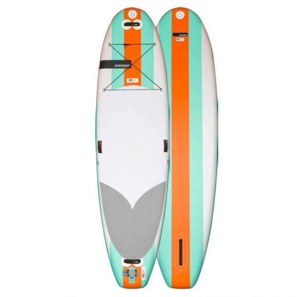RRD Airfit 10'8'' X 35'' X 6'' SUP Board