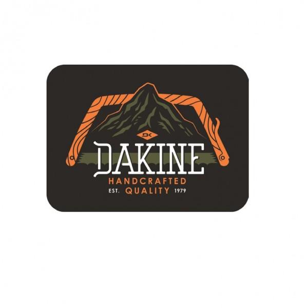 Dakine Sawtooth Sticker Aufkleber (10 x 7 cm)