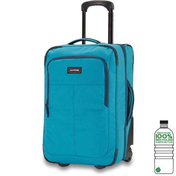 Dakine Carry On Roller 42L Reisetrolley / Koffer Seaford PET