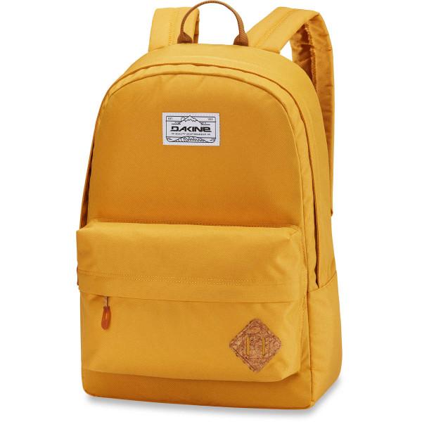 Dakine 365 Pack 21L Rucksack mit Laptopfach Mineral Yellow