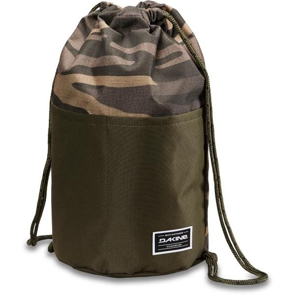 Dakine Cinch Pack 17L Rucksack Beutel Field Camo
