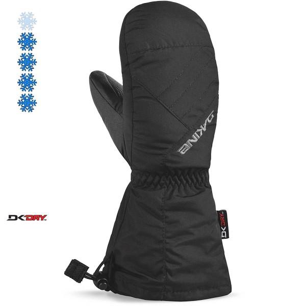 Dakine Tracker Mitt Kinder Ski- / Snowboard Handschuhe Fäustlinge Black
