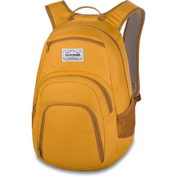 Dakine Campus 25L Rucksack mit Laptopfach Mineral Yellow