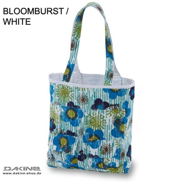 Dakine Kate Tasche Bloomburst White