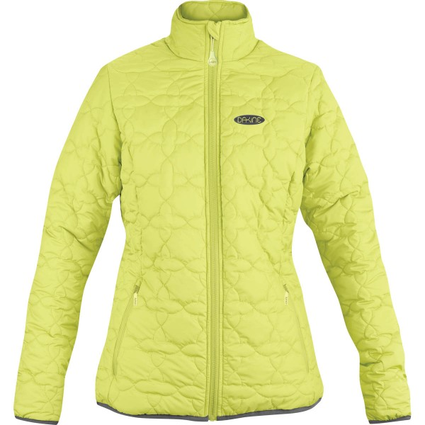 Dakine Womens Valeria Insulator Jacket Jacke Lime