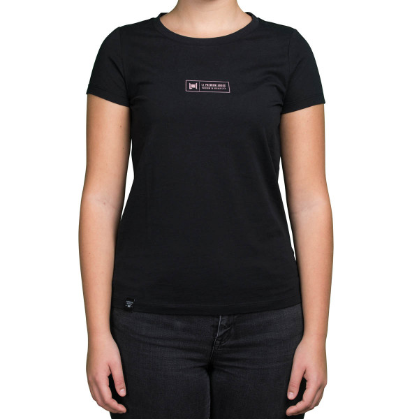 Nitro Stack W Tee 21 T-Shirt Black