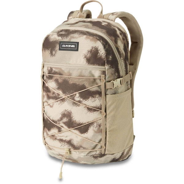 WNDR Pack 25L Rucksack mit iPad/Laptop Fach Ashcroft Camo