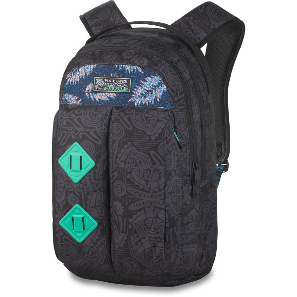 Dakine Mission Surf 25L Surf Rucksack mit Nassfach South Pacific