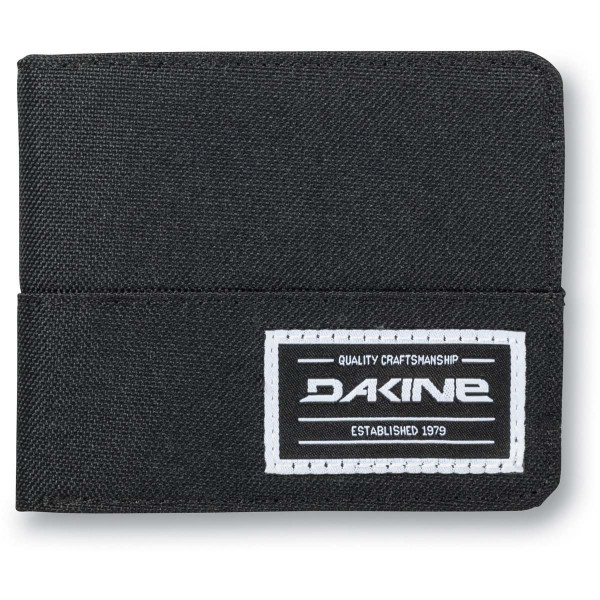 Dakine Payback Wallet Geldbeutel Black