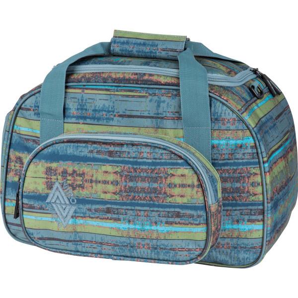 Nitro Duffle Bag Xs 35L Sporttasche Frequency Blue
