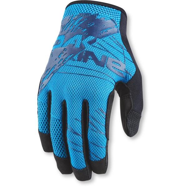 Dakine Covert Glove Herren Bike Handschuhe Blue Rock