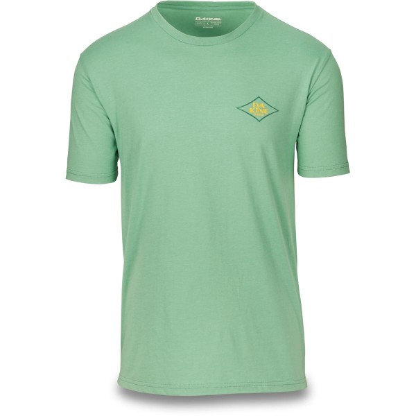 Dakine Dakineapple II T Shirt Herren Feldspar