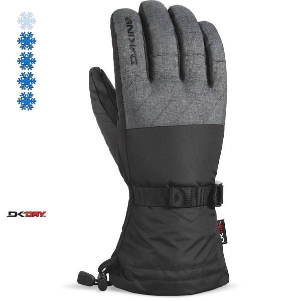 Dakine Talon Glove Herren Ski- / Snowboard Handschuhe Carbon