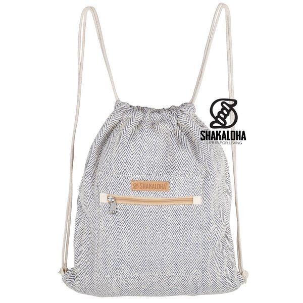 Shakaloha Hoya Bag Navy