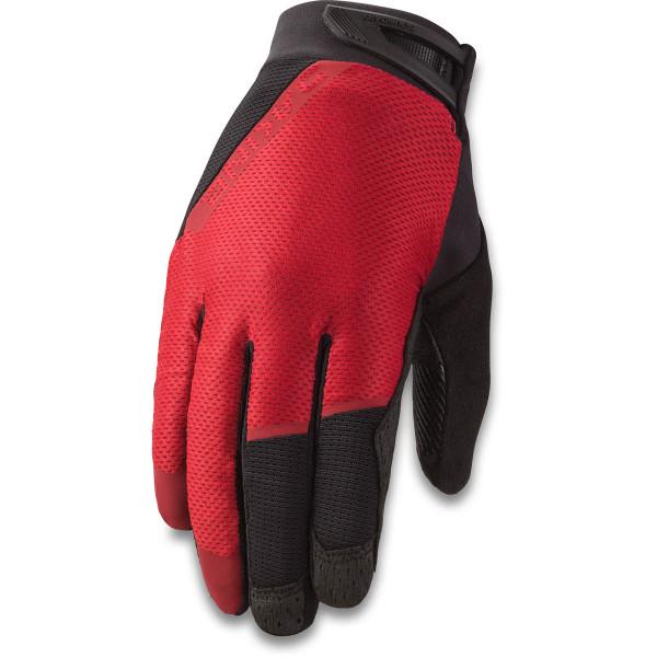 Dakine Boundary Glove Herren Bike Handschuhe Deep Red
