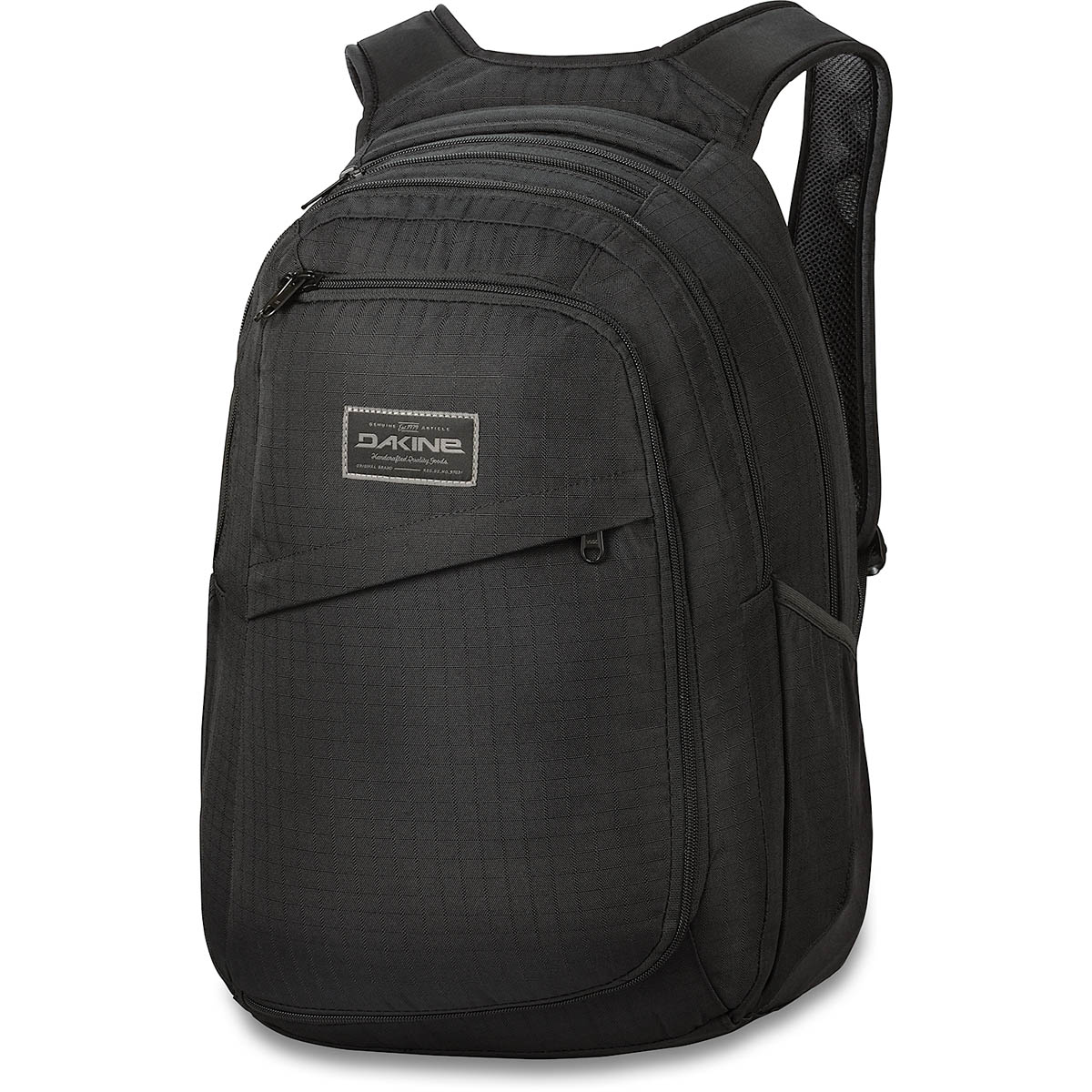 794417aa2b919 Dakine Network II 31L iPad Laptop Rucksack Black