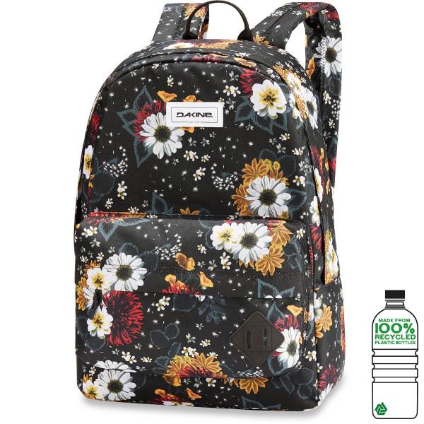 Dakine 365 Pack 21L Rucksack mit Laptopfach Winter Daisy