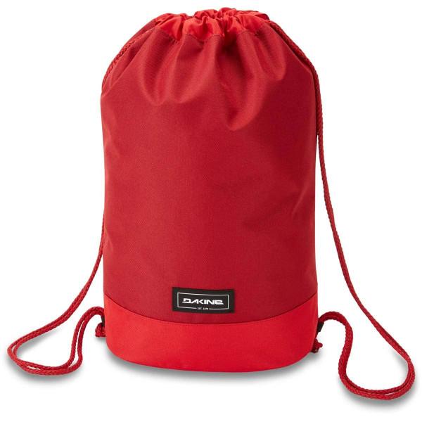 Dakine Cinch Pack 16L Rucksack Deep Crimson