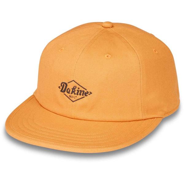 Dakine Built Ballcap Golden Glow