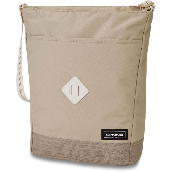 Dakine Infinity Tote Pack 19L Tasche mit Laptopfach Barley