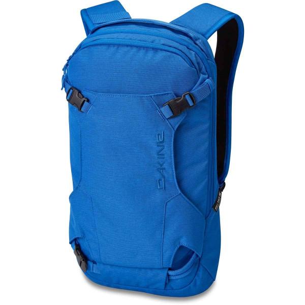 Dakine Heli Pack 12L Ski- / Snowboard Rucksack Cobalt Blue