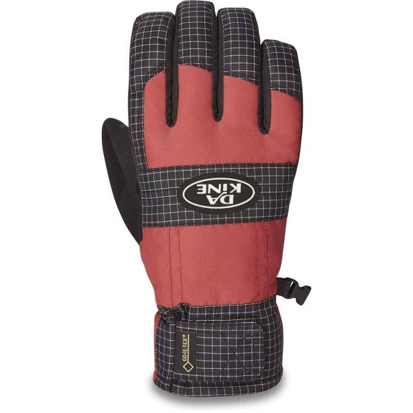 Dakine Bronco Glove Herren Ski- / Snowboard Handschuhe Tandoori Spice