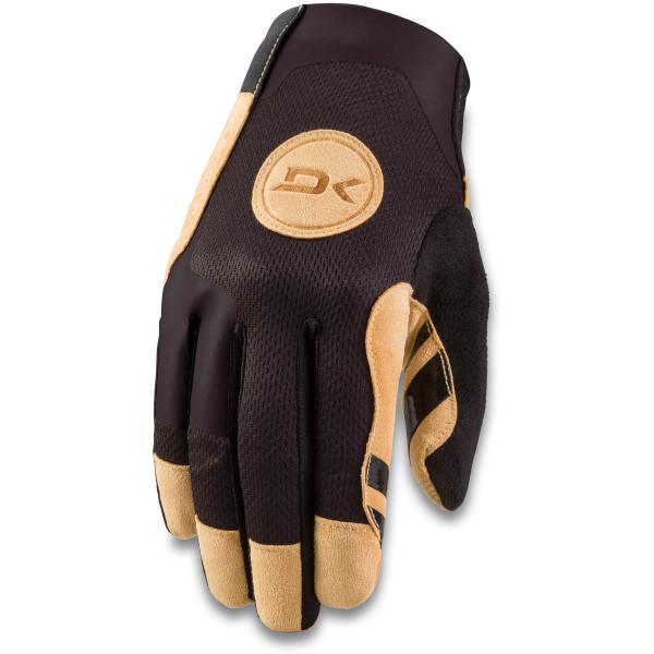 Dakine Covert Glove Herren Bike Handschuhe Black / Tan