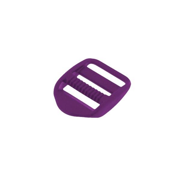 Dakine Klemmschnalle Mittel Ersatzteil Dark Violet