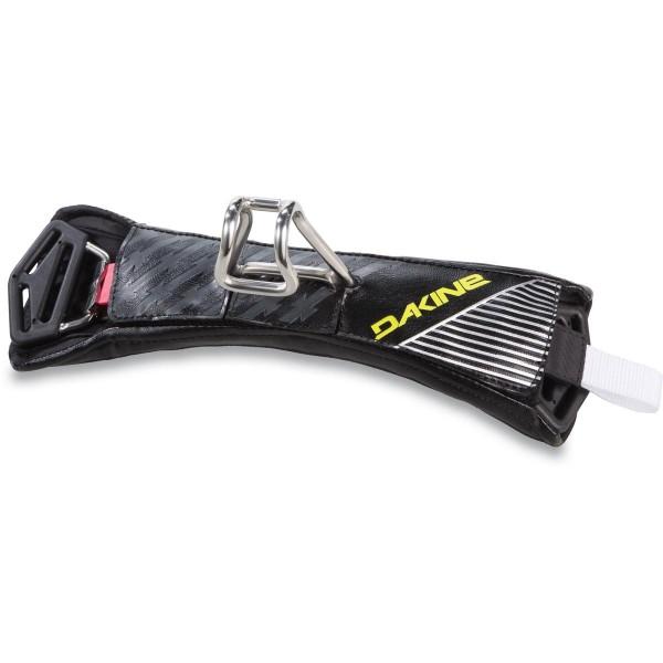 Dakine Push Button Hammerhead Kite Spreader Bar Trapezhaken + Pad + Druckknopf | 8-12''(20-30cm)