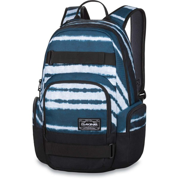 Dakine Atlas 25L Skate Rucksack mit Laptopfach Resin Stripe