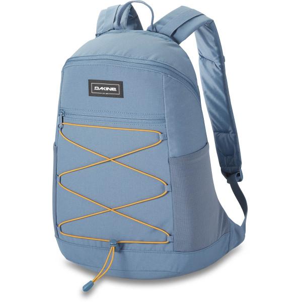WNDR Pack 18L Rucksack Vintage Blue
