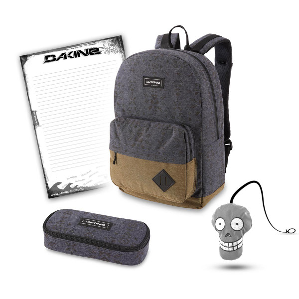 Dakine 365 Pack 30L + School Case + Harry + Block Schulset Night Sky Geo
