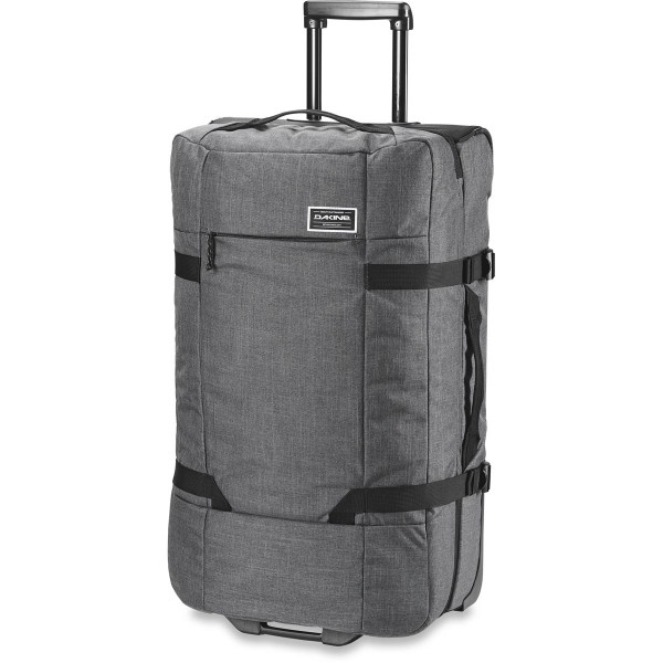 Dakine Split Roller EQ 100L Reisetrolley / Koffer Carbon