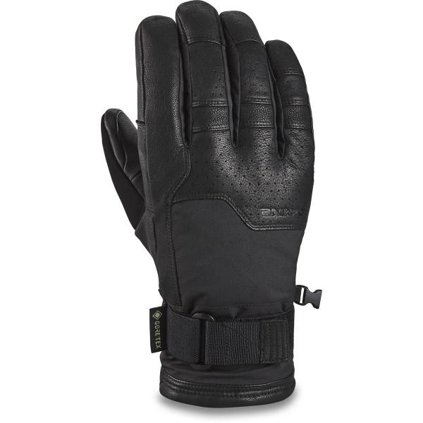 Dakine Maverick Gore-Tex Glove Ski- / Snowboard Handschuhe Black