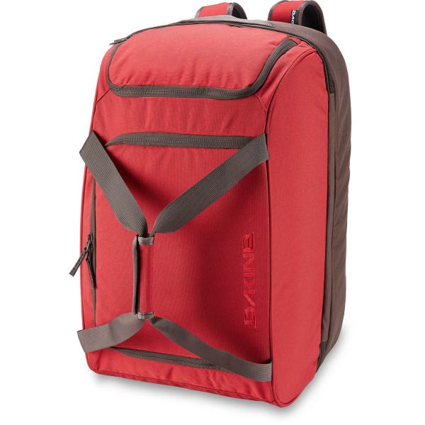 Dakine Boot Locker DLX 70L Tasche  Deep Red