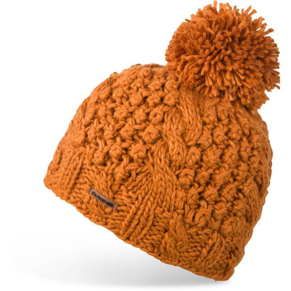 Dakine Mia Damen Bommel Mütze Ginger