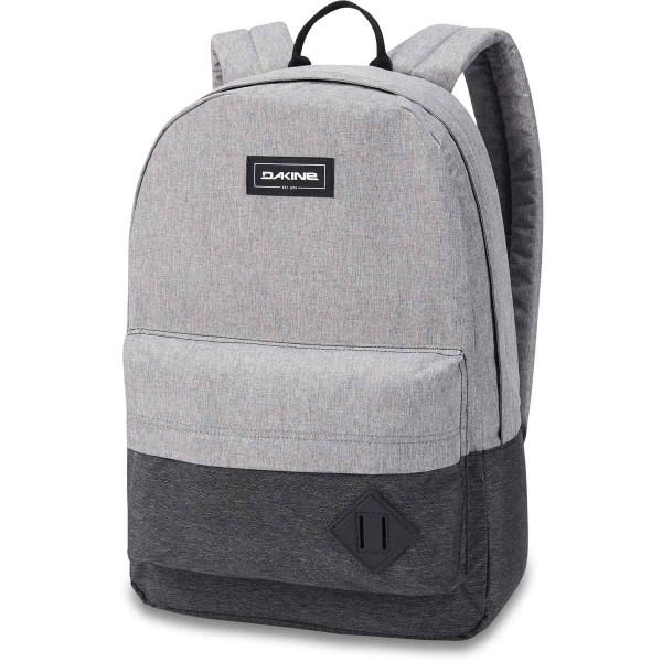 Dakine 365 Pack 21L Rucksack mit Laptopfach Greyscale