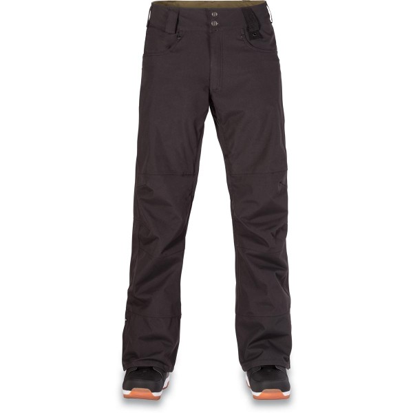 Dakine Artillery Insulated Pant Herren Ski- / Snowboard Hose Black