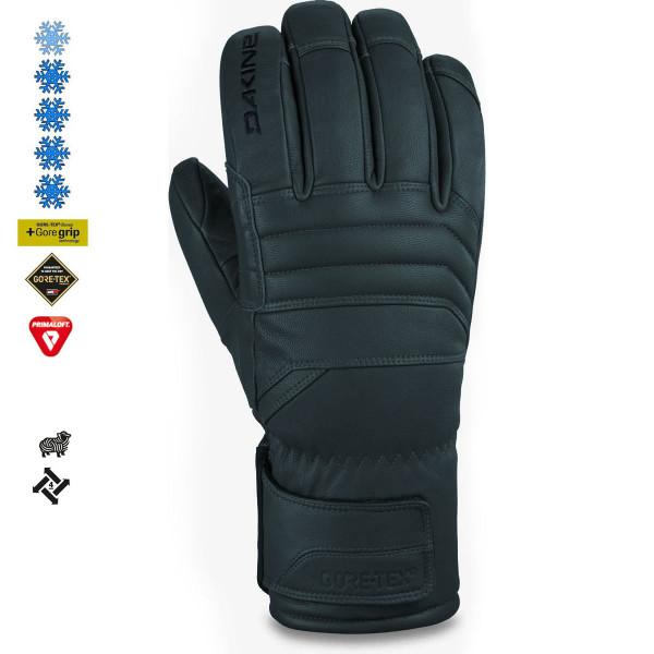 Dakine Kodiak Gore-Tex Glove Herren Ski- / Snowboard Handschuhe Dark Slate