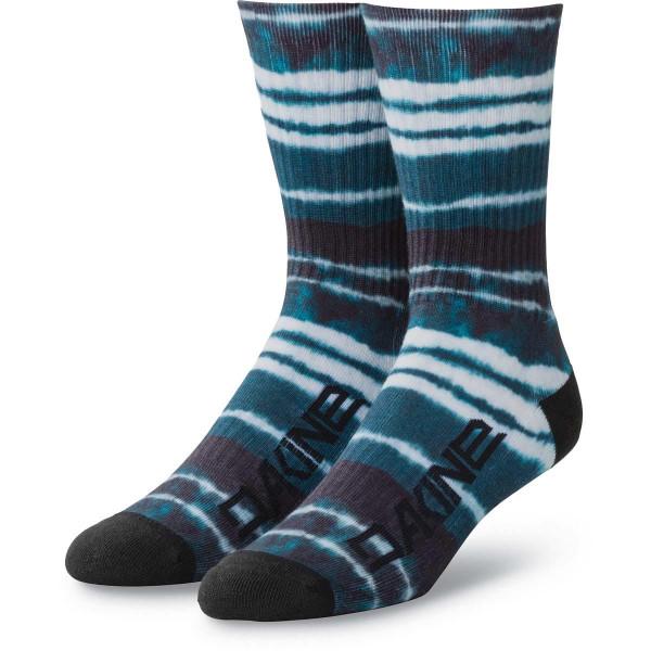 Dakine Booker Socken Resin Stripe - One Size