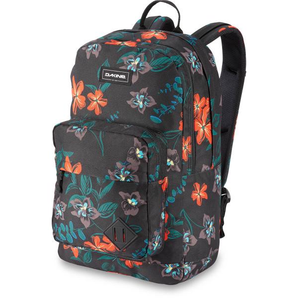 Dakine 365 Pack DLX 27L Rucksack mit iPad/Laptop Fach Twilight Floral