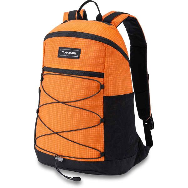 Dakine WNDR Pack 18L Rucksack Orange